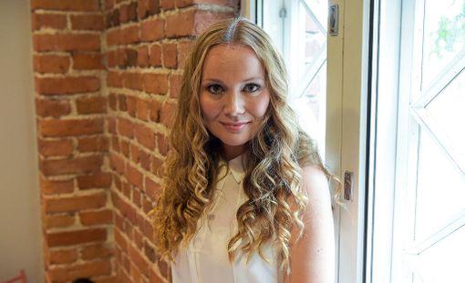 Hintikka voitti parhaan keskusteluohjelman Kultaisen Venla -palkinnon tammikuussa.