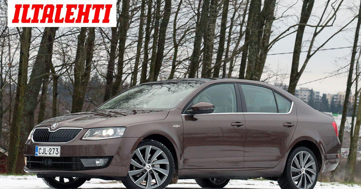 Suomen Myydyimmät Autot