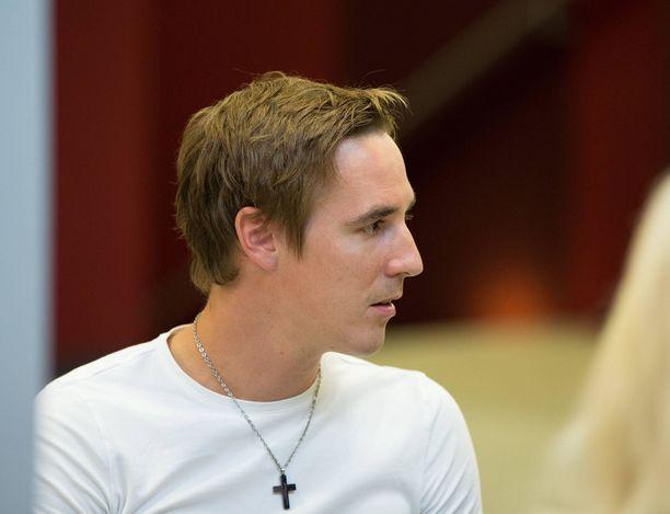Johannes Dürrin tarina huippu-urheilussa tuli päätökseensä.