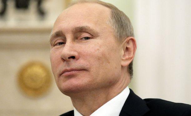 Putin tapaa Ukrainan, Saksan ja Raskan johtajat tammikuussa.