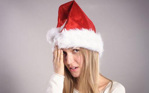 Masentavatko joulun pyhät? 10 tapaa lievittää ankeutta