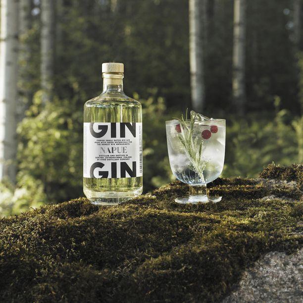 Suomalainen Gin