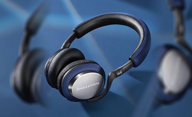 PX5-kuulokkeet on suunnattu käyttäjille, jotka matkustavat paljon.