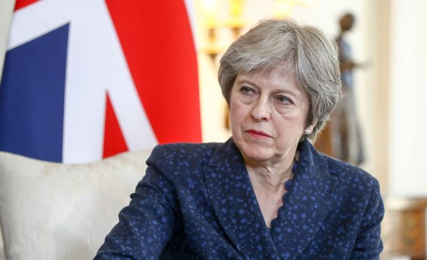 Pääministeri Theresa Mayn hallitus on kaikkea muuta kuin yhtenäinen Brexit-neuvotteluiden tavoitteista.