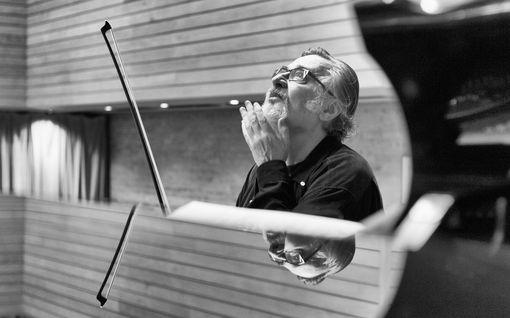 Säveltäjä ja alttoviulisti Vladimir Mendelssohn on kuollut