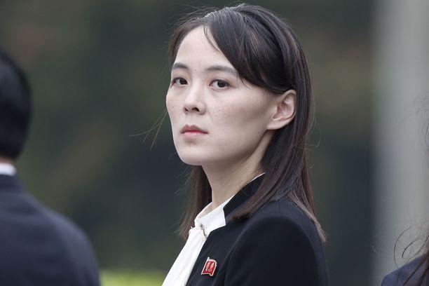 Kukaan ei halua saada huomiota Kim Yo-jongilta.