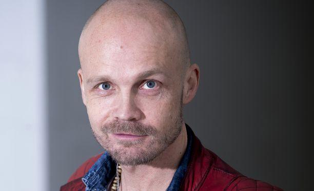 Juha Tapio teki ison tuloksen.