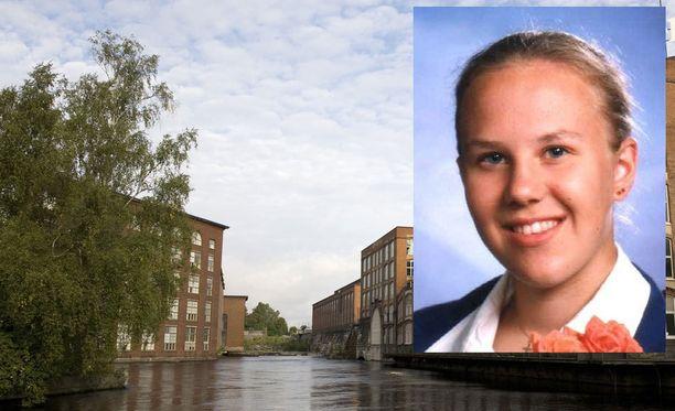 Keskusrikospoliisin tutkiman vihjeen mukaan tamperelaismies olisi tunnustanut Raisa Räisäsen surman juuri ennen kuolemaansa.