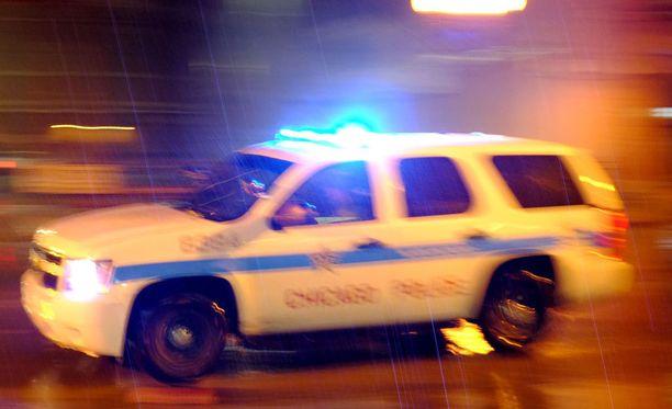 Tapausta tutkiva poliisi on kuullut kymmeniä henkilöitä.