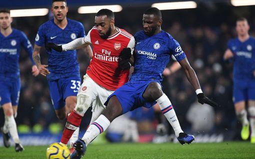 FA Cupissa Lontoon paikallinen – Chelsea starttaa suosikkina