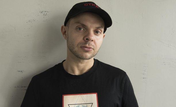 Uniikki kosi Eevi Teittistä Blockfesteilla vuonna 2015. Vuotta myöhemmin pari erosi yllättäen.