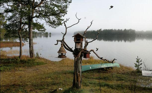 Sevettijärven matkapuhelinyhteydet ovat olleet poikki sunnuntai-iltapäivästä saakka.