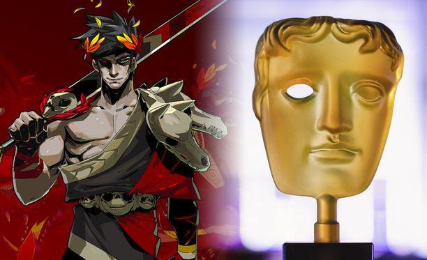 Bafta-palkinnot jaettiin vuoden 2020 parhaille peleille.