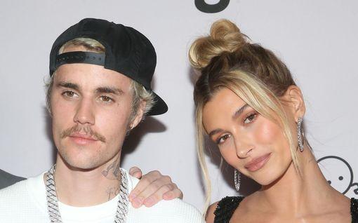 Justin Bieber ylistää Hailey-vaimoa tämän syntymäpäivänä: Fanit pakahtuvat parin rakkaudesta