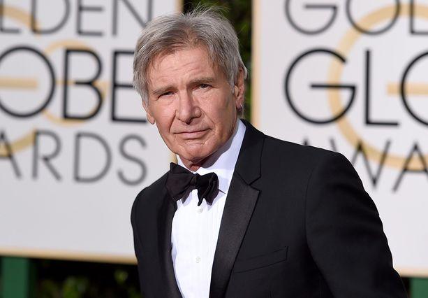 Harrison Ford palaa vielä kerran elokuviin Indiana Jonesina.