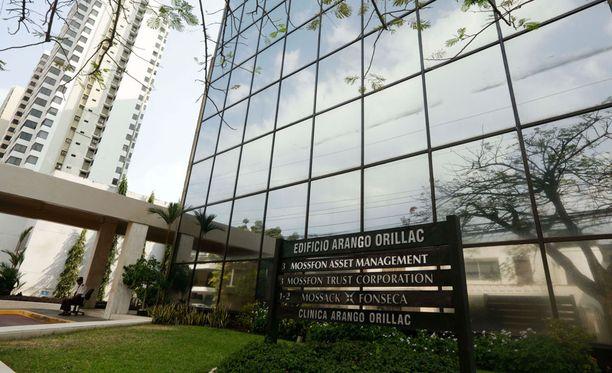 Mossack Fonseca -lakifirman tietovuotoa on kuvattu maailman laajimmaksi.
