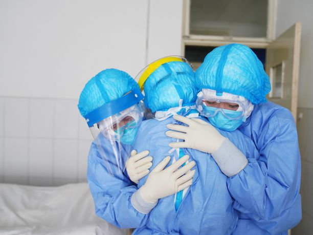 Kiinan terveysviranomaisten mukaan maassa ei ole todettu uusia koronavirustartuntoja.