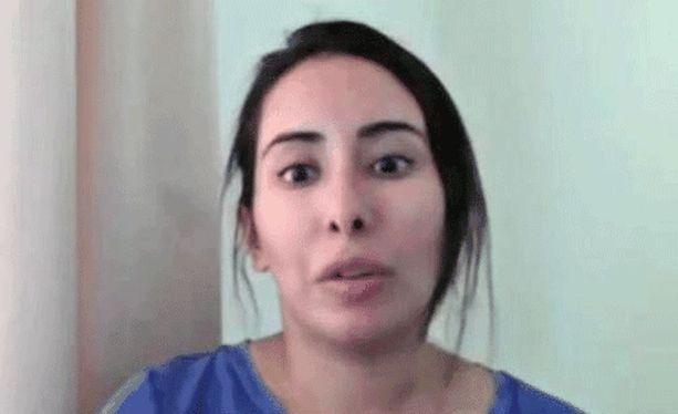 Dubain viranomaisilta ei ole saatu virallista vahvistusta Latifa al-Maktoumin olinpaikasta tai tilasta.
