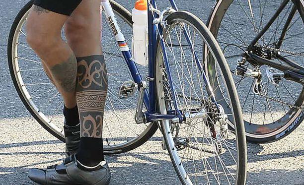 Pyörän hinta voi nousta taivaisiin erilaisten lisämaksujen vuoksi.