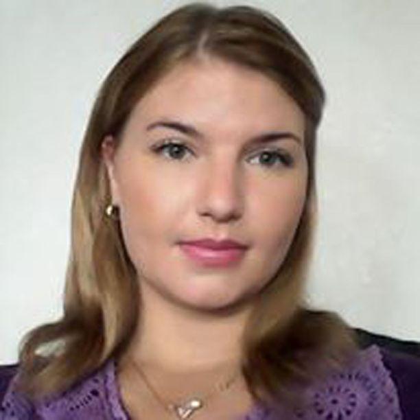 Anniina Koivisto on Hausmyllyn uusin jäsen.