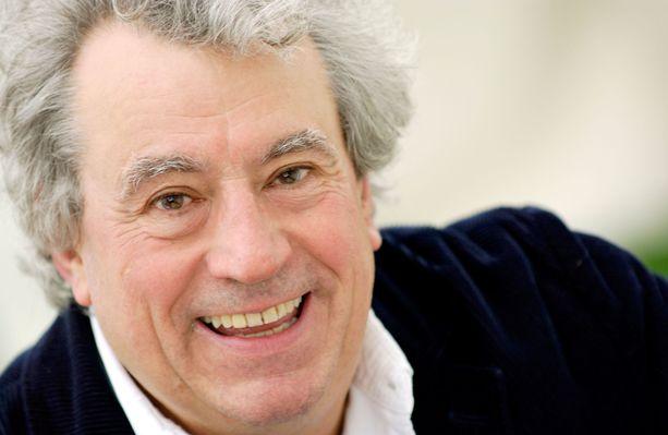 Monty Python -tähti Terry Jones on kuollut.