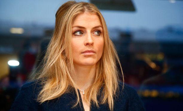 Therese Johaugin dopingtapausta käsitellään Oslossa.