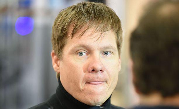 Sami Seliö ei todennäköisesti pysty osallistumaan F1-veneiden MM-sarjan päätösosakilpailuun.