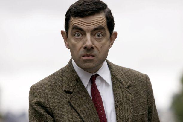 Mr. Beanin tarina on jatkunut jo vuodesta 1990 alkaen.
