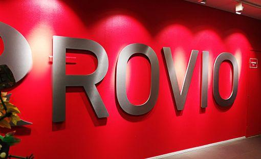 Peliyhtiö Rovio hakee listautumisannissaan lähes puolen miljardin rahoitusta.