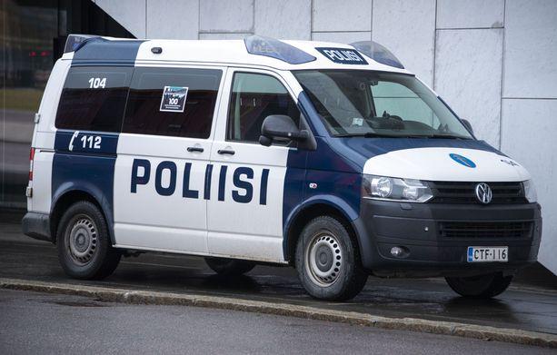 Poliisi epäilee pikkulapsen joutuneen henkirikoksen uhriksi Vantaalla keskiviikkona.