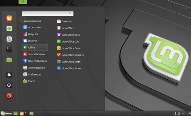 Mikrobitin ohjeilla asennat Linuxen vaivattomasti.