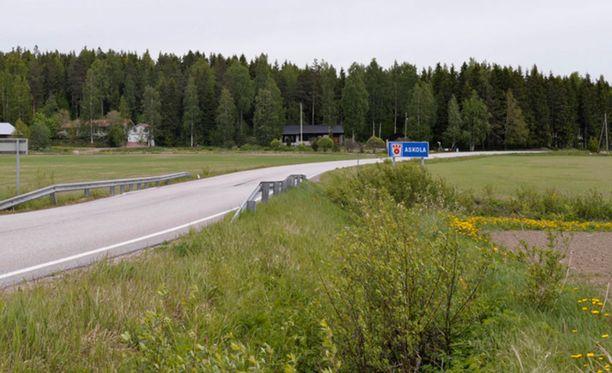 Askola on pieni 5000 asukkaan kunta.
