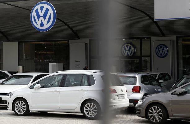 Volkswagenin maine on ryvettynyt pahasti skandaalin vuoksi.