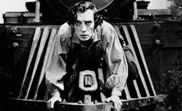Kenraalista tuli Buster Keatonin uran mahtavin elokuva.