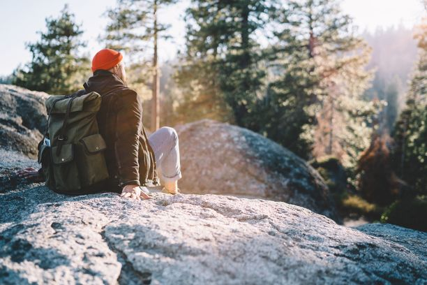 Luonto hoitaa tutkimuksen mukaan terveyttä, olipa kyse sitten lähiluonnosta tai patikoinnista kaukana kaupungista.