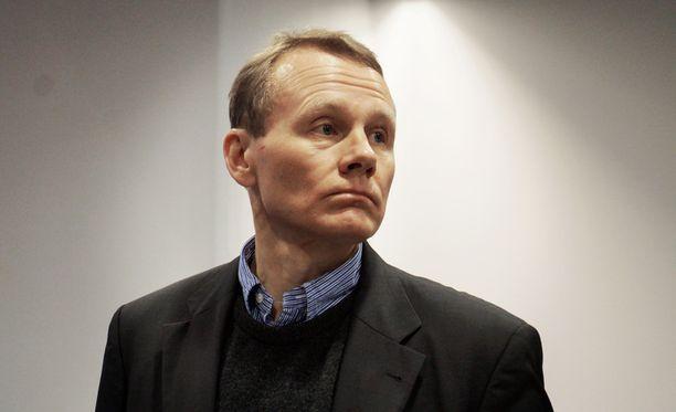 Timo Räty.