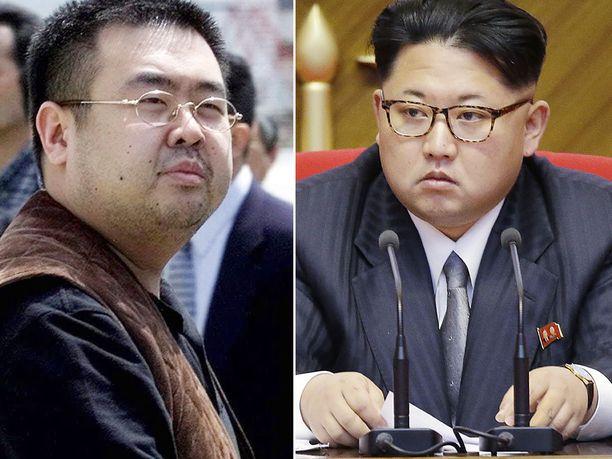 Kim Jong-nam oli arvostellut perheensä hallintoa. Kim Jong-un oli antanut hänestä teloitusmääräyksen.