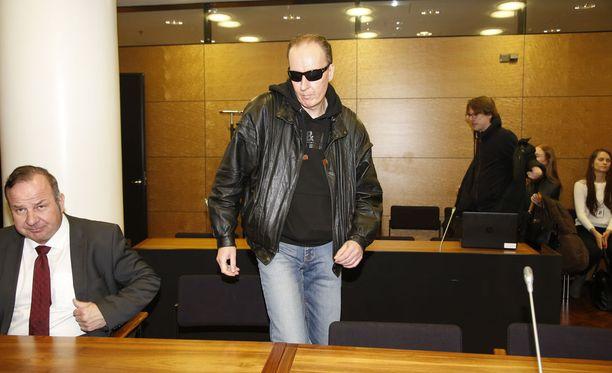 Tapausta käsiteltiin hovioikeudessa maaliskuussa.