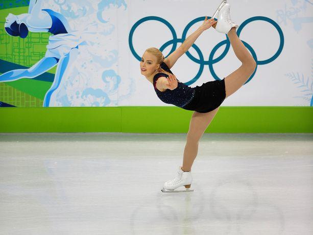 Kiira Korpi koki Vancouverin olympialaisissa raskaan pettymyksen.