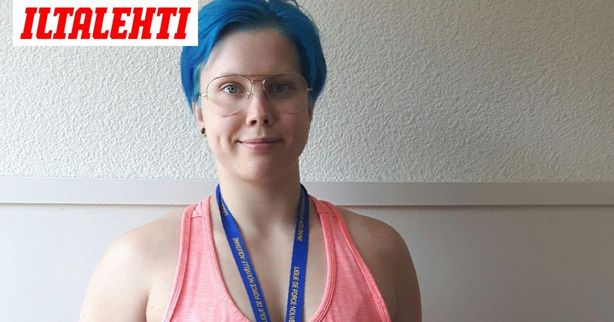 Susanna Törrönen