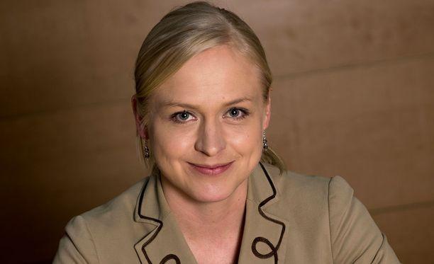 Elina Lepomäki on kokoomuksen toisen kauden kansanedustaja.