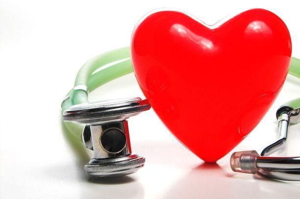 Elintavat vaikuttavat paljon sydämen terveyteen.
