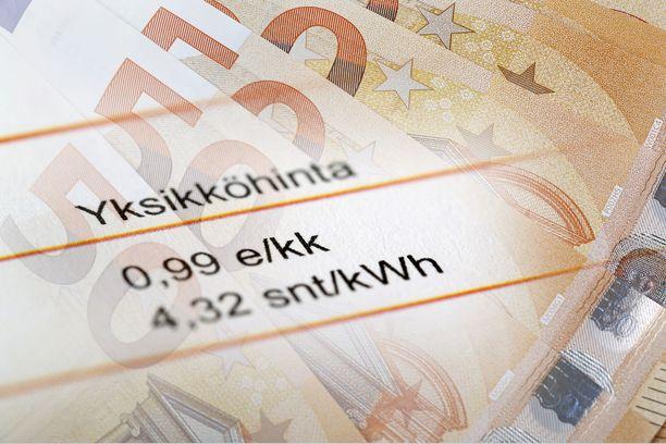 Hallitus esittää muutoksia sähkömarkkinalakiin.