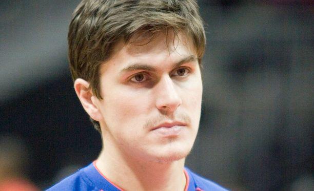 Darko Milicic ei koskaan vakuuttanut NBA:ssa.