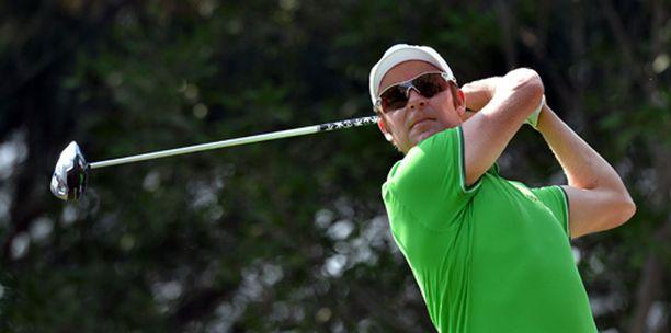 Mikko Ilonen kisaa torstaina alkavassa Mastersissa Augustassa.