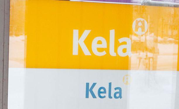 Ellun Kanat toimitti Kelalle ruotsinkielisiä viestintämateriaaleja.