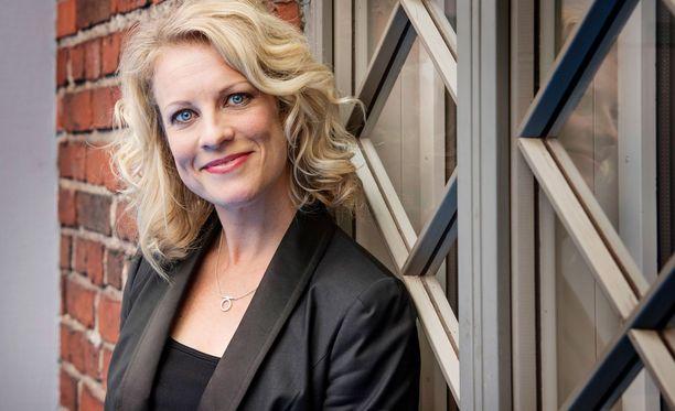 Laura Voutilainen on valittu Mamma Mia -musikaalin päärooliin.
