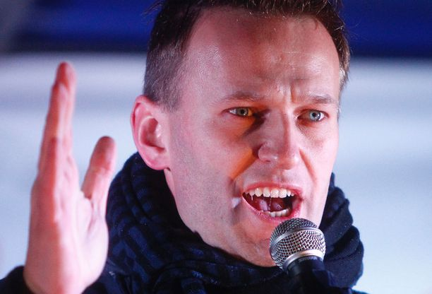 Aleksei Navalnyi toipuu myrkytyksestä.