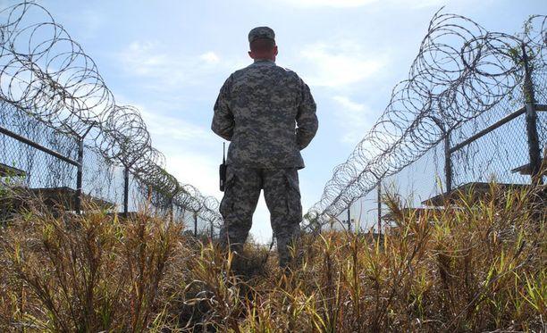 Obama on ponnistellut presidenttikautensa aikana Guantanamon lopullisen sulkemisen puolesta.