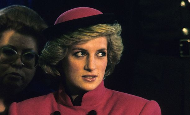 Prinsessa Dianan kuolemasta tulee 31. elokuuta kuluneeksi 20 vuotta.